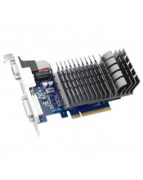 VGA ASUS GT710-SL 1GB DDR3 PCI EXPRESS 2.0