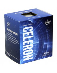 INTEL CORE G3900 2,8GHZ LGA 1151 BOX