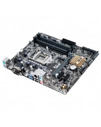 PLACA BASE ASUS INTEL B150M-A/M.2 1151/DDR4/MATX