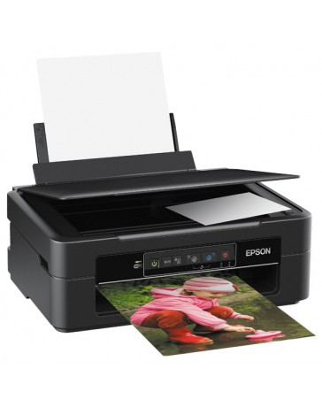 MULTIFUNCION EPSON EXPRESSION HOME XP-245 WIFI