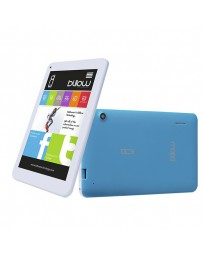 "TABLET BILLOW X704LB 7"" QUAD 1.2GHZ/8GB/1GB BLUE"