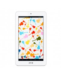 TABLET SPC GLEE 7 QUAD CORE 1.3GHZ 512 MB DDR3