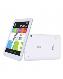 "TABLET BILLOW X704R 7"" QUAD 1.2GHZ/8GB/1GB WHITE"