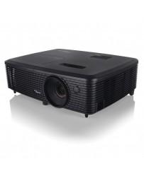 VIDEOPROYECTOR OPTOMA S321 3200 LUM. SVGA 800*600*