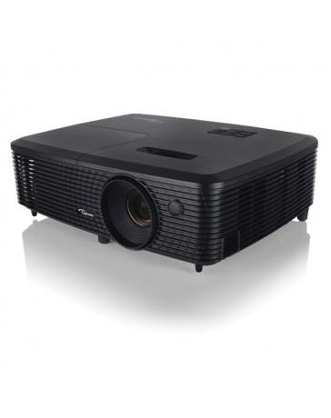 VIDEOPROYECTOR OPTOMA W330 3000 LUM.WXGA 1280*800 ALTAVOZ 2
