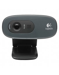 CAMARA LOGITECH WEBCAM C270 HD