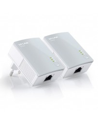 POWER LINE TP-LINK 1 ETHER. TL-PA4010KIT PACK 2