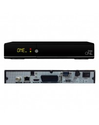 SINTONIZADOR QVIART SATELITE ONE IPTV