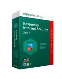 SOFTWARE KASPERSKY INTER.SECUR.MULTIDEVICE 2US 2017