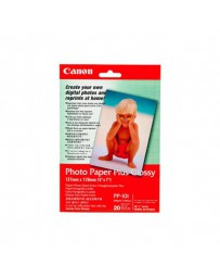 PAPEL CANON PP-1014X6 20HOJAS 270GR*