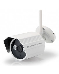 CAMARA CONCEPTRONIC WIRELESS 720P CLOUD NETWORK