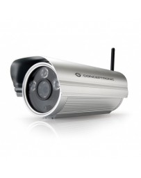CAMARA CONCEPTRONIC WIRELESS 720P CLOUD NETWORK WDR