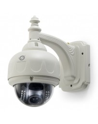 CAMARA CONCEPTRONIC WIRELESS CLOUD IP DOME