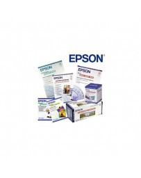 PAPEL EPSON ORIG. A4 GLOSSY HQ PACK 3 120GR/20HOJAS