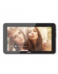 "TABLET WOLDER MITAB AMSTERDAM 10,1"" QC 1.5GHZ 16GB/2GB"