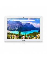 "TABLET SPC GLOW 10,6""IPS/QUAD CORE 1.3GHZ/1GB/32GB/BLANCA"