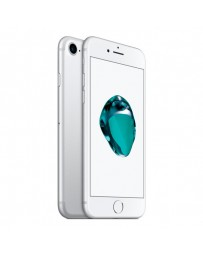 TELEFONO SMARTPHONE APPLE IPHONE7 128GB PLATA