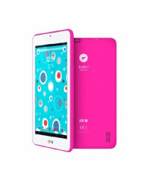 "TABLET SPC GLOW 7"" IPS/QUAD CORE 1.3GHZ/512MB/8GB ROSA"