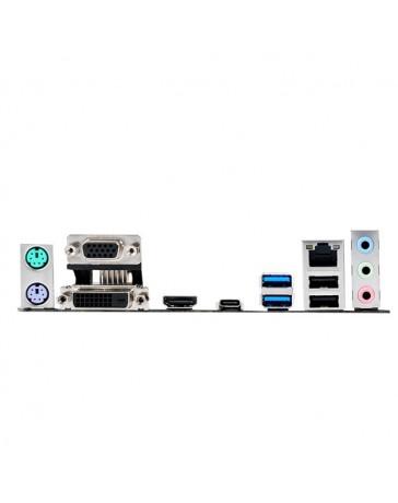 PLACA BASE ASUS INTEL H170-PRO 1151 DDR4 VGA DVI HDMI