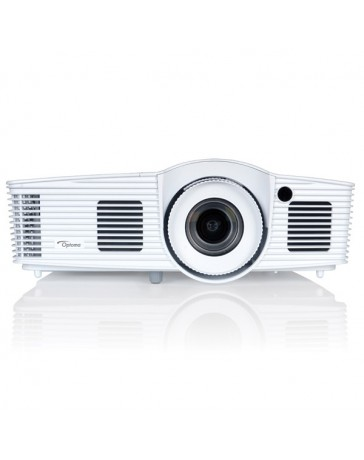 VIDEOPROYECTOR OPTOMA EH-416 FULL HD 1080P HDMI ALTAVOZ