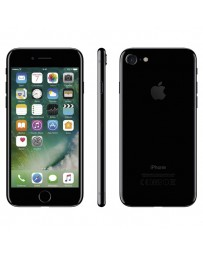 TELEFONO SMARTPHONE APPLE IPHONE 7 256GB NEGRO BRILLANTE