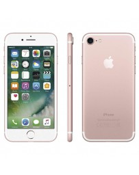TELEFONO SMARTPHONE APPLE IPHONE 7 32GB ORO ROSA