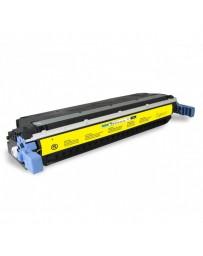 TONER APPROX HP C9732A AMARILLO