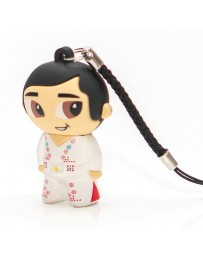 PENDRIVE TECH ONE TECH ELVIS 16GB USB 2.0