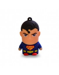PENDRIVE TECH ONE TECH HEROES SUPERMAN S 16GB USB 2.0