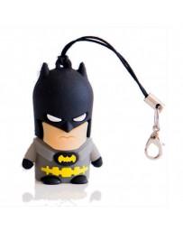 PENDRIVE TECH ONE TECH HEROES SUPER BAT 16GB USB 2.0