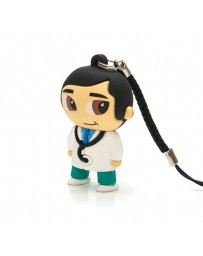 PENDRIVE TECH ONE TECH DOCTOR HOW 16GB USB 2.0