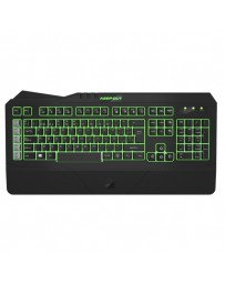 TECLADO KEEP OUT GAMING 5 TECLAS PROGRAMABLE F89CHV2