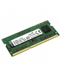 SODIMM KINGSTON 4GB DDR3L1600 PC3-12800 CL11