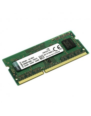 SODIMM KINGSTON 4GB DDR3L1600 PC3-12800 CL11