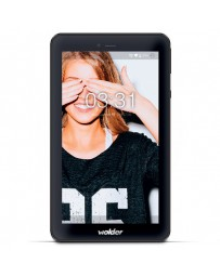 "TABLET WOLDER CONNECT 10"" 3G QC/8GB/1GB"