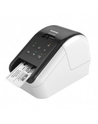 IMPRESORA DE ETIQUETAS BROTHER QL810W