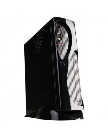 CAJA ITX TAC03 TFX DE 300W INCLUYE PEANA NEGRA