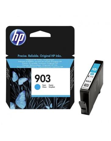 INK JET HP ORIG. T6L87AE Nº 903 CYAN