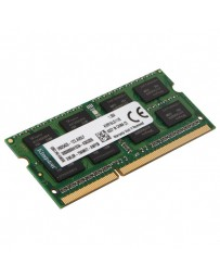 SO DIMM KINGSTON 8GB DDR3L1600 PC3-12800 8GB 1,35V CL11