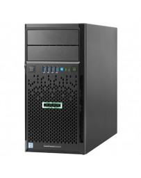 SERVIDOR HP PROLIANT ML30 GEN9 E3-1220V5 8GB 2TB SATA