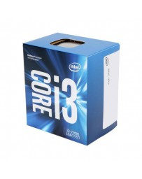 INTEL CORE I3 7300 3.5GHZ 1151 BOX
