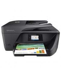 MULTIFUNCION HP OFFICEJET PRO 6960 WIFI CON FAX