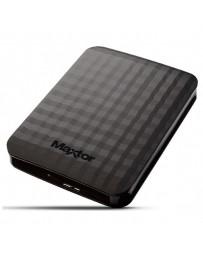 """DISCO DURO EXTERNO SEAGATE-MAXTOR 500GB M3 2.5"""" USB 3.0"""