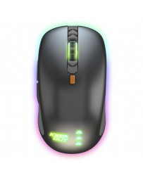 RATON KEEP OUT OPTICAL GAMING 4000DPI/6B. X5PRO