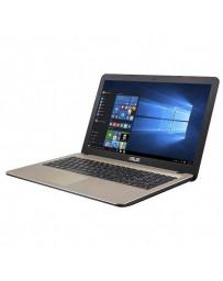 "PORTATIL ASUS X540SA-XX311T N3060 4GB 500GB 15.6"" W10"