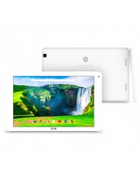 "TABLET SPC GLOW 10.1"" QUAD CORE/8GB/1GB DDR3/3G*"