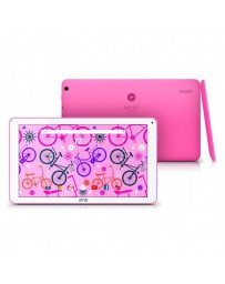 "TABLET SPC GLEE 10.1"" QUAD CORE1.2 1GB DDR3 8GB+MICROSD PIN*"