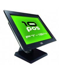 "TPV 10POS TACTIL 15"" PT-15IIN 1.8GHZ 4GB DDR3 SSD 64GB"