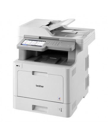 MULTIFUNCION BROTHER MFCL9570CDW LASER COLOR