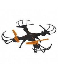 DRON DENVER DCH-261 4 CANA/6 EJES FUNCION GYRO CAM 0.3MPX